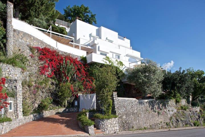 Villa Milù - Amalfi Coast