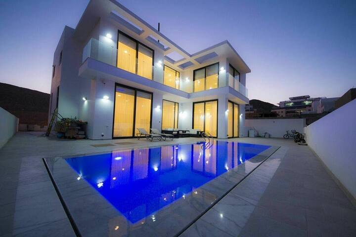 Villa Elat - Eilat - Villa