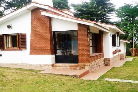Casa en las Sierras - Villa Giardino
