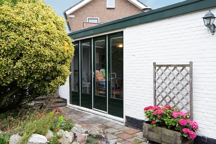 Studio in Domburg for 2 persons