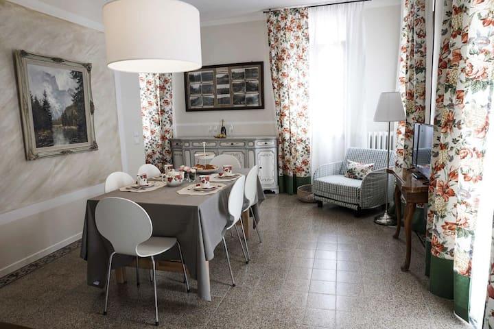 Dame Lodge Castello San Salvatore Relais