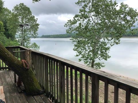 The River Cabin