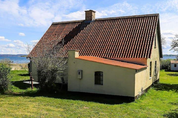 6 Personen Ferienhaus in Ebberup