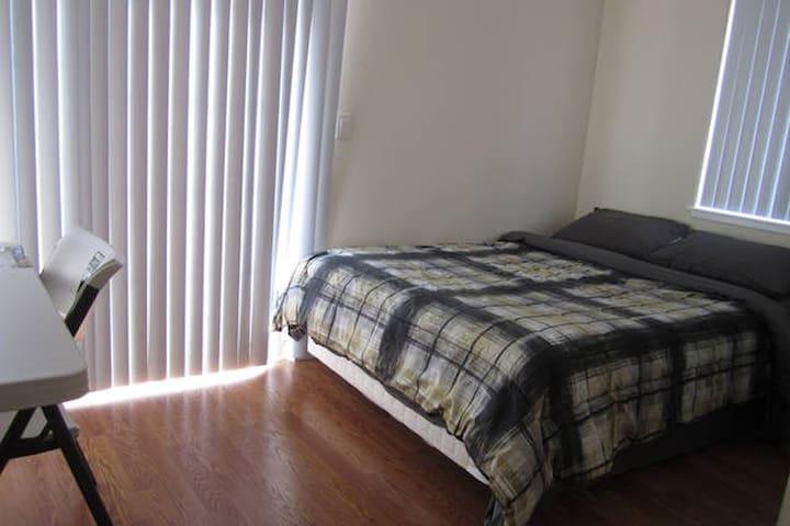 Bright Private Room In Sunnyvale