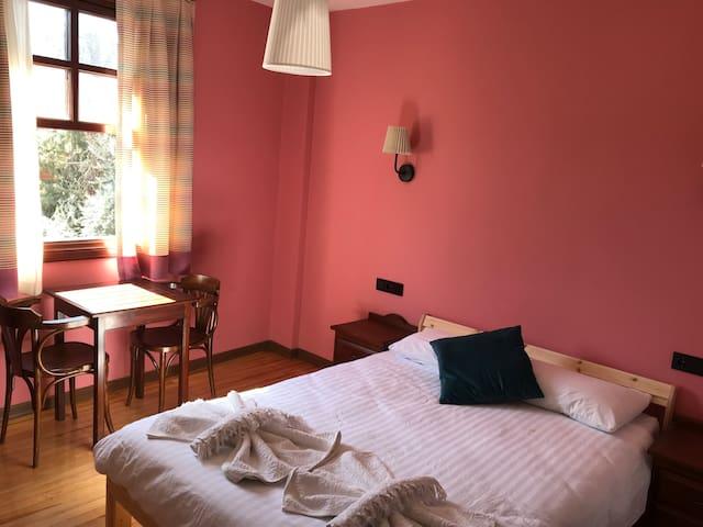 Simple Rooms (Oldtown,Kaleiçi,Heart of the City)2