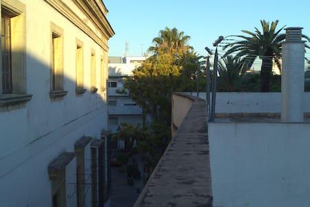 Ático en pleno centro de Jerez - Jerez
