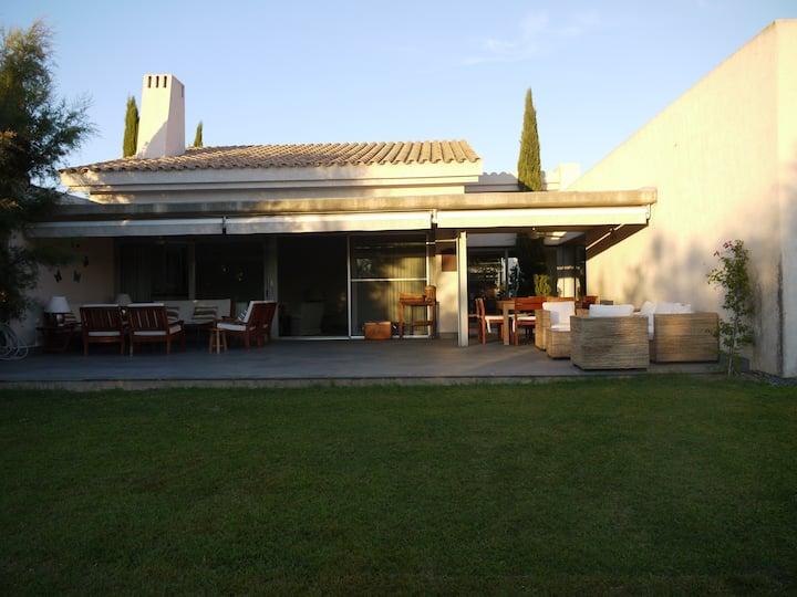 Villas del Rompido Luxury Golf Resort
