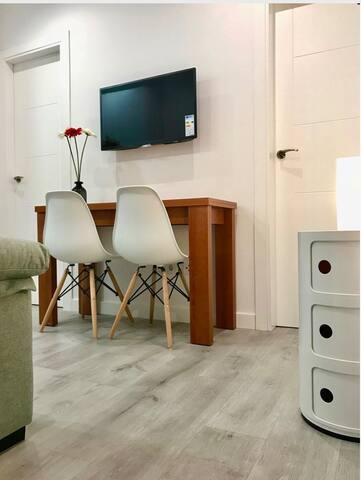 Excellent apartment
