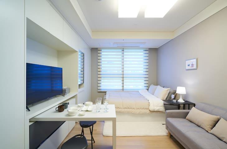 Seoul Jamsil house [잠실역/장지역/문정역/수서역/가락시장역] #2