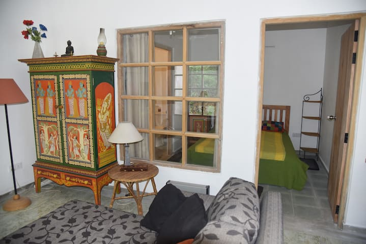 Birds House, spacious apartment with nice terrace - Kandy district - Wohnung