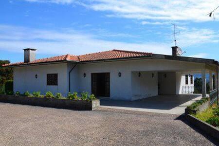 Casa de Campo, Amarante, Porto, Portugal - Cepelos - Kulübe