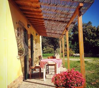 Appartamento attrezzato per disabili - La Robinia - Provincia di Fermo