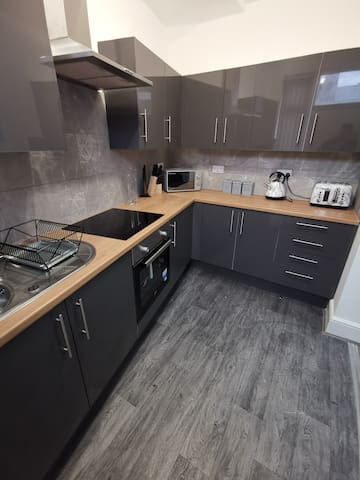 4 Bed Holiday Home - Hornsey