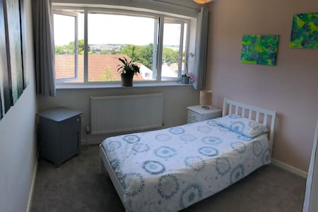 Single room in Exmouth