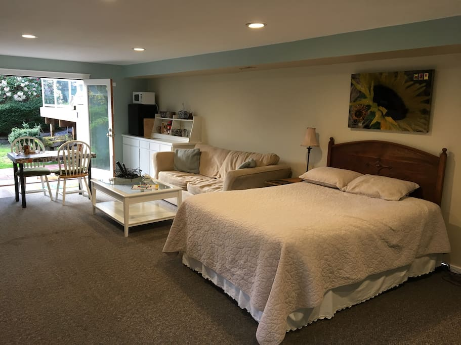 Rooms For Rent Woodinville Wa