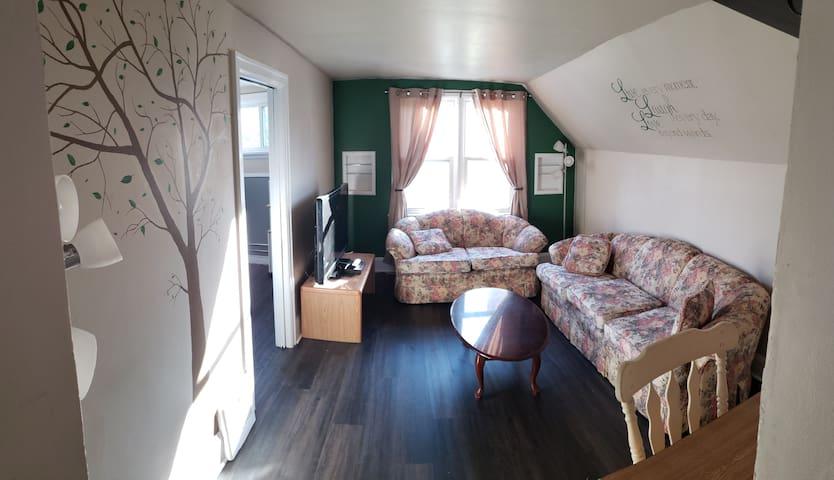 1 Bedroom Apt near Downtown Port Arthur