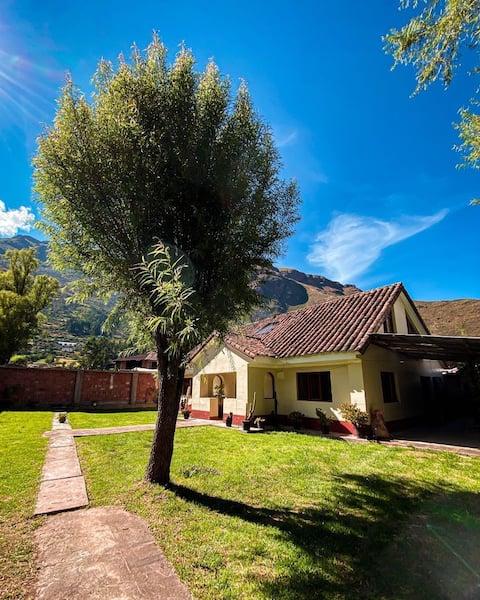 Casa de Campo Vista del Valle