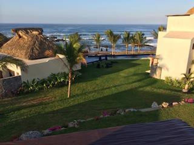 Irekua Beach House 2 - Ixtapa Zihuatanejo - Apartamento