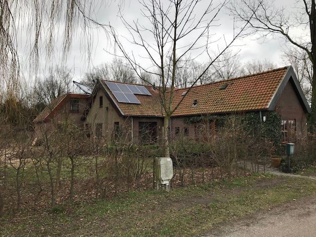 Fijn polderen in Zeeuws-Vlaanderen! - Zuiddorpe