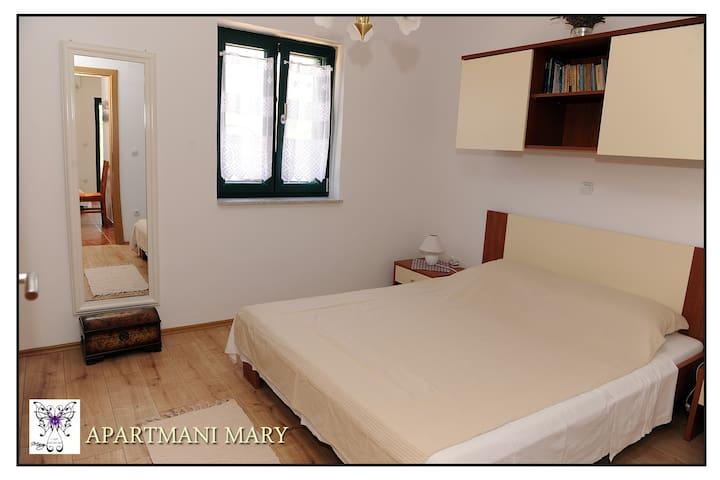 Apartman KLAUDIA - Bošana - Apartamento
