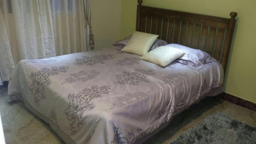 A8 Bugolobi Flats - Kampala - Appartement