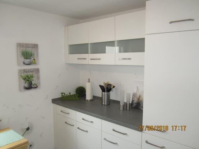 Schöne Wohnung Nähe Heidelberg