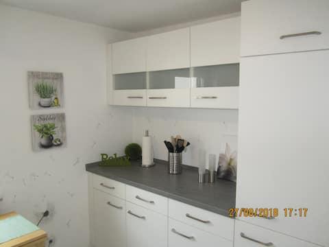 Piękny apartament niedaleko Heidelberg