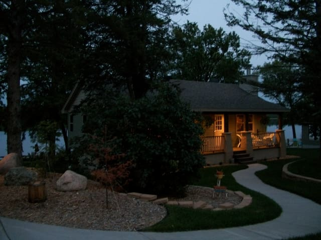Our Family Scenic Hide-Away