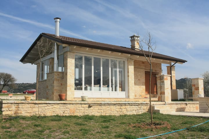 Villa Vicky - Perfect stay near Ioannina 5 persons