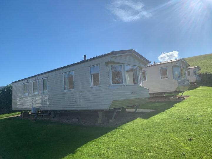 Compton Farm Camping and Caravan Site - Jupiter