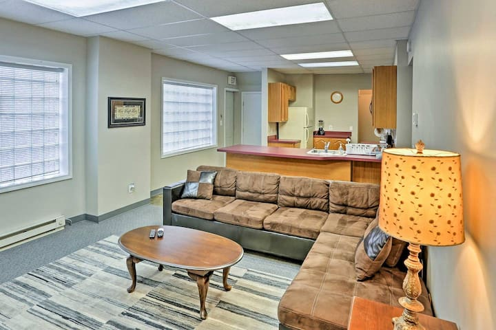 ❤ Corporate Travel✔4 DirecTV's✔ Downtown East ❤