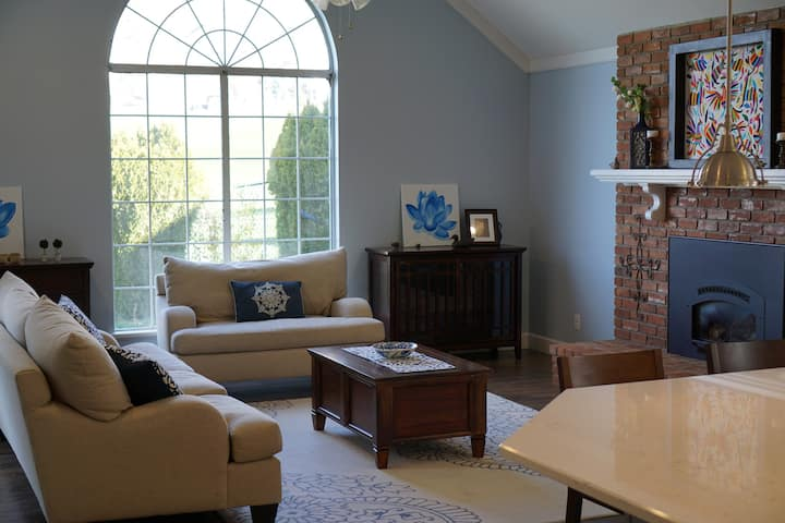Remodeled, large 5 bedroom Provo home near BYU