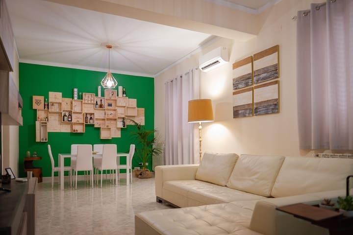 Casa Vacanze Zafira
