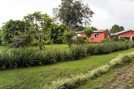Villa Panchoy B. - San Ramón de Tres Ríos
