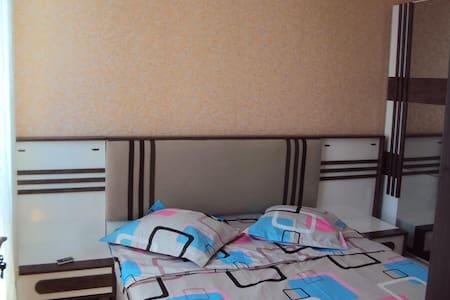 Аппартаменты у моря - Batumi - Appartement