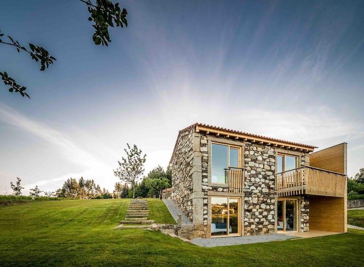 Casa dos Caseiros - Quinta do Fortunato
