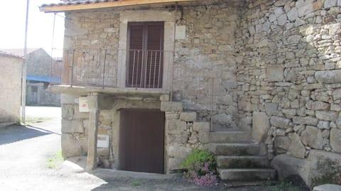 Casa Tipica Rural