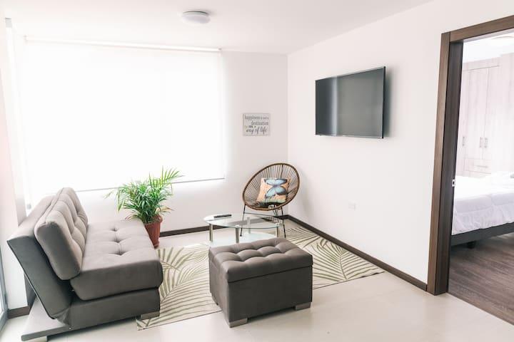 Hidden Suite