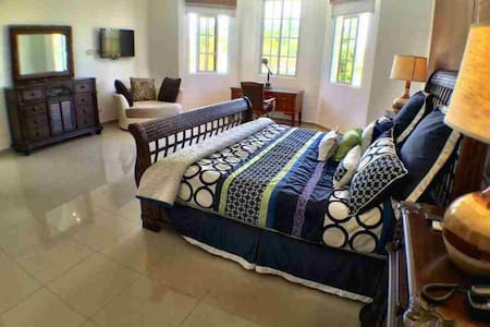 One Of A Kind Accommodation Luxury Experience - PUNTA CANA - Villa