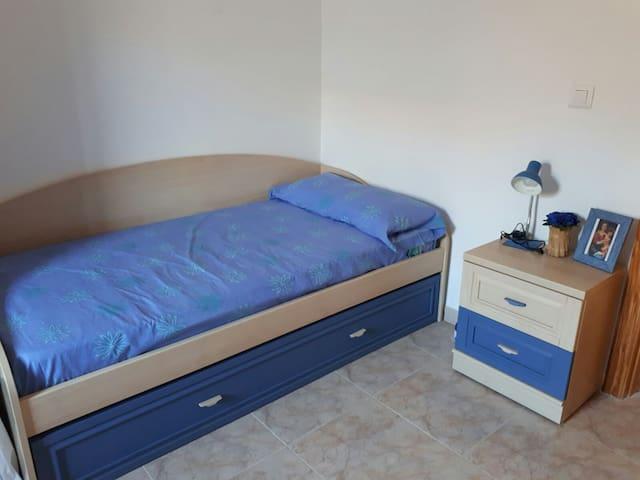Acogedora habitación - Málaga - Lägenhet