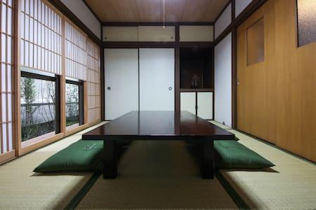 ★ 3 Bedroom 2 Story Shinjuku House【4min to Metro】★