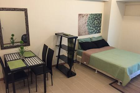 Venice Green Studio - Makati