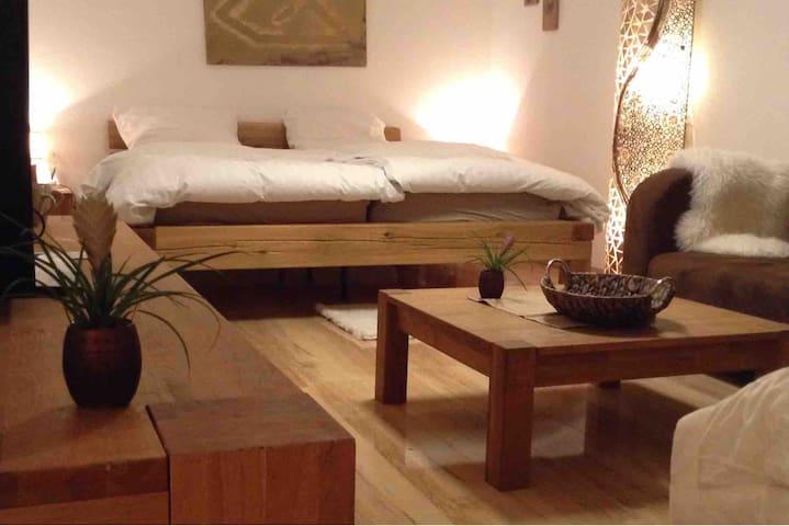 Family Room Heidelberg