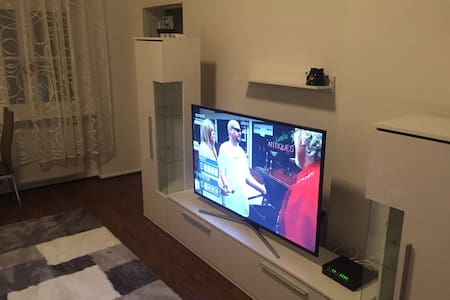Modern and clean apartment-CENTER - Berlim - Apartamento