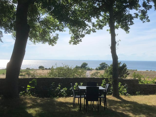 Paradise house by the sea in Albrunna south Öland