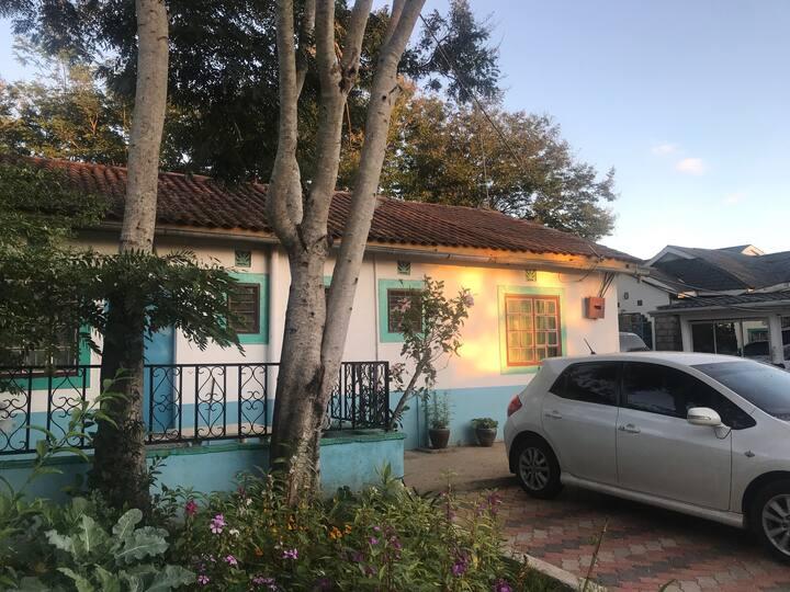Makongo Cottages