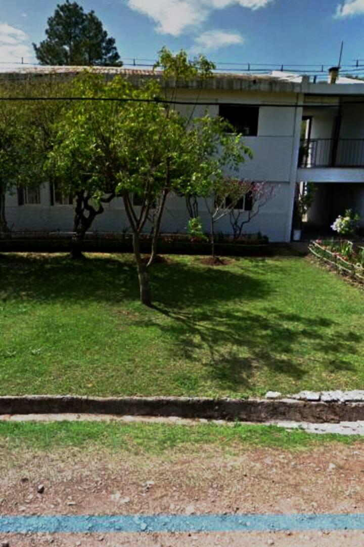Apartamento en Paso de los Toros, excelente ubic.