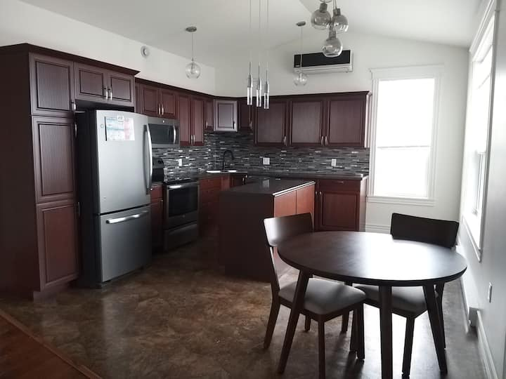 Korean style 2-bedroom in Summerside