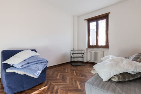 Comodo appartamento in centro - 奥斯塔(Aosta) - 公寓