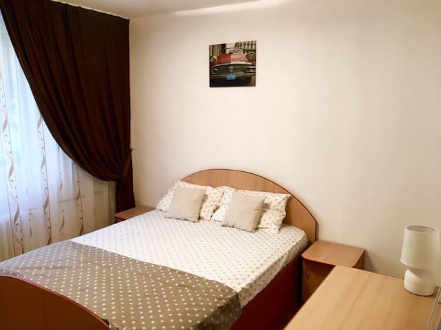 Downtown Apartment - Oradea